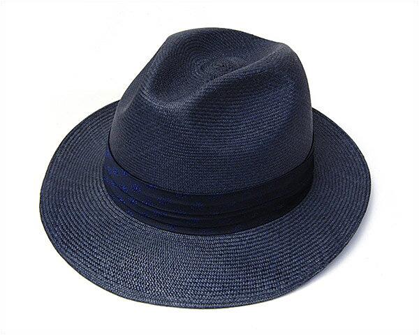 6300cbf18cc Kawabuchi Hats Ltd.  ☆  quot BUNJIROW (sentence Jiro) quot  Panama ...