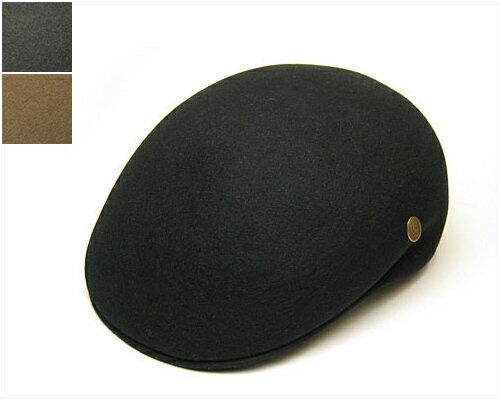 """帽子 イタリア""""GUERRA1855(グエラ)""""ファーフエルトハンチング[大きいサイズの帽子アリ]【あす楽対応】【コンビニ受取対応商品】"""
