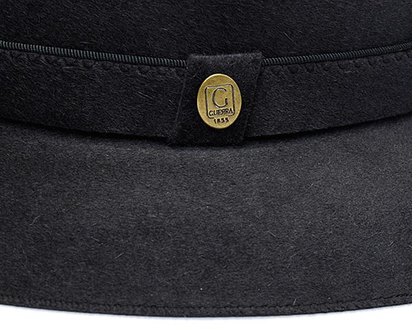 "Italy (Guerra) ""GUERRA1855"" farfield Hat < cashmere > 05P05Dec15"
