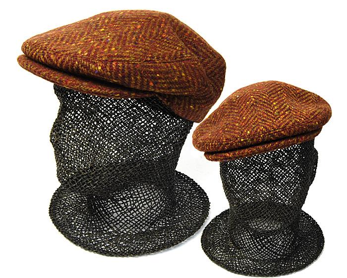 "★ Ireland (Jonathan Richards) ""JonathanRichard"" donnegalzird hunting [large size hats Ali]"