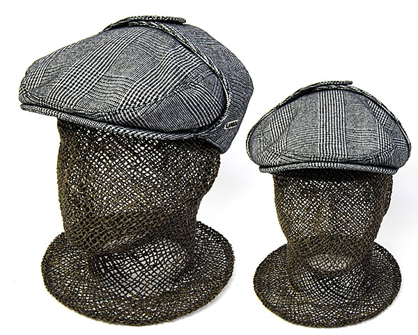 3770a8be0b2fb5 ... Peaked Cap with ear hat