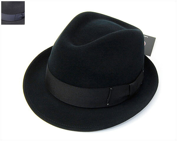 cc34b63bf73 Kawabuchi Hats Ltd.  ☆ America  quot Bailey (Bailey) quot  wool ...