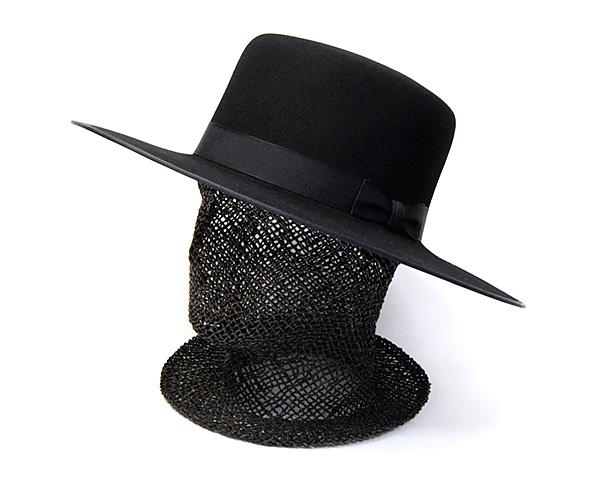 Kawabuchi Hats Ltd.  American  quot STETSON (Stetson) quot  Buffalo ... fe52cf8d7d8