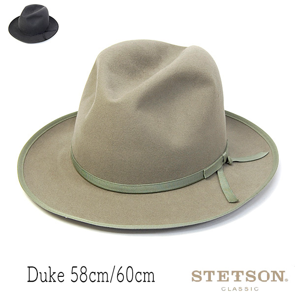 b91137eef5a Hat American STETSON classic if you PREFER (Stetson) beaver felt Hat  Hat   05P01Oct16