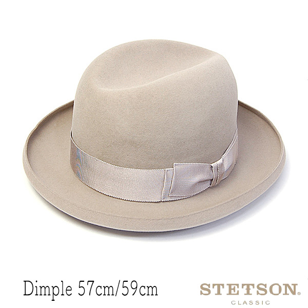 441522d3774 Hat American STETSON classic if you PREFER (Stetson) furfeltohonburg  hut   05P01Oct16