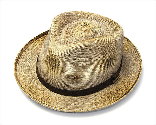 """帽子 アメリカ""""STETSON(ステットソン)""""ストロー中折れ帽[ハット] 【あす楽対応】 [大きいサイズの帽子アリ]【コンビニ受取対応商品】"""