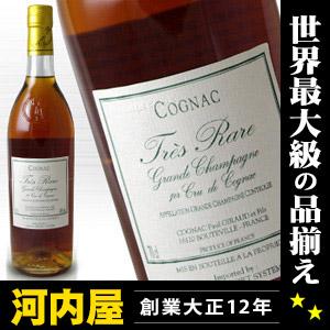 ポールジロー 35年 700ml 40度 正規 Paul Giraud 35y Cognac kawahc