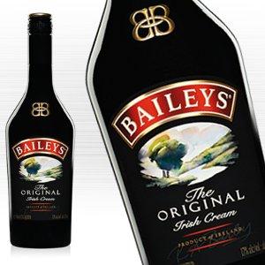 Baileys original Irish cream ( newbotle ) 700 ml 17 genuine liqueurs liqueur type kawahc.