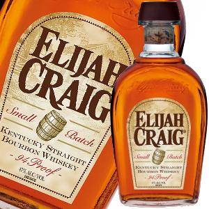 エライジャクレイグ12年の正規の最終ボトルを少量のみ限定販売 12年表記は正規輸入代理店バカルディジャパンのインポータ―ラベルに表示があります エライジャ クレイグ 12年 750ml 47度 登場大人気アイテム 正規代理店最終輸入ボトル Elijah Criag 12YO Whiskey kawahc スモールバッチ 現金特価 SMALL バーボンウイスキー Bourbon ※おひとり様1ヶ月に1本限り アメリカ バーボン BATCH