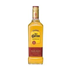 テキーラのトップブランド ホセ クエルボ社が誇るレポサドテキーラです 2ヶ月以上の樽熟成によるまろやかな味わいが特徴です クエルボ エスペシャル テキーラ 在庫限り レポサド ゴールド 700ml 38度 クエルヴォ ゴールドテキーラ Jose セール バーゲンセール お取り寄せグルメ Mexico セール価格 Reposado お中元 メキシコ sale Tequila kawahc 御中元 Especial Cuervo