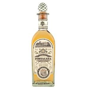 フォルタレサ アネホ 100%アガヴェ 750ml 40度 正規 プレミアムテキーラ Fortaleza Tequila kawahc