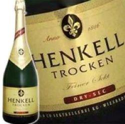 更に大きなマグナムボトルは結婚式やパーティー等の 数量は多 イベントを更に盛り上げてくれます ※こちらのワインは同梱発送は出来ません 単品1本のみでの発送となります ヘンケル トロッケン ドライセック ダブルマグナムボトル 3L 3000ml 白 正規 ワイン 人気ブレゼント! ドイツ スパークリング henkell セール スパークリングワイン 御中元 シャンパン sale kawahc 同梱不可 スパーク trocken お中元 発泡