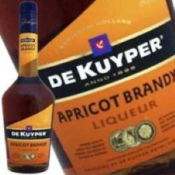 期間限定特価品 デカイパー アプリコット ブランデー 700ml 24度 DE リキュール種類 Brandy Dekuyper リキュール Apricot KUYPER ラッピング無料