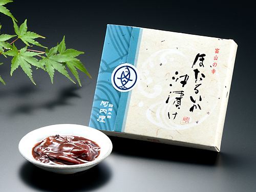 まるでお刺身の様に頂くことが出来る醤油漬けです 日本海からお届けする味の逸品 ほたるいか沖漬け お歳暮 アウトレット 日本最大級の品揃え お中元
