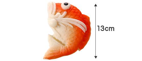 豆鯛 かまぼこ 蒲鉾 商舗 練り物 すり身 おつまみ かわいい お中元 加工品 惣菜 安心と信頼 ギフト お歳暮