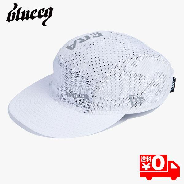 blueeq キャップ 帽子 コラボ商品 大人 一般用 3304ksn ホワイト マルチメッシュジェットキャップ ブルイク 限定タイムセール BQACC-014 マート 野球 メール便送料無料 アウトドア