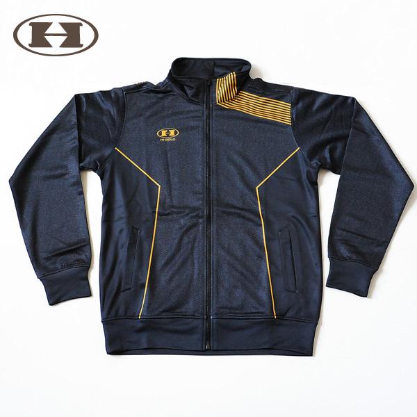 トレーニングウェア 冬用 安い ハイゴールド トレーニングシャツ 信用 大人 一般用 野球 ブラック HUS-200 長袖 ウェア