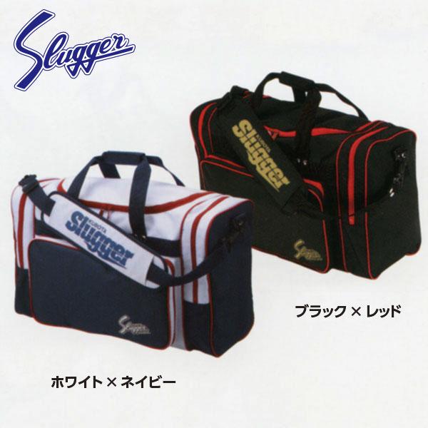送料無料 久保田スラッガー 野球 バッグ ナイロン ゲームバッグ T-114