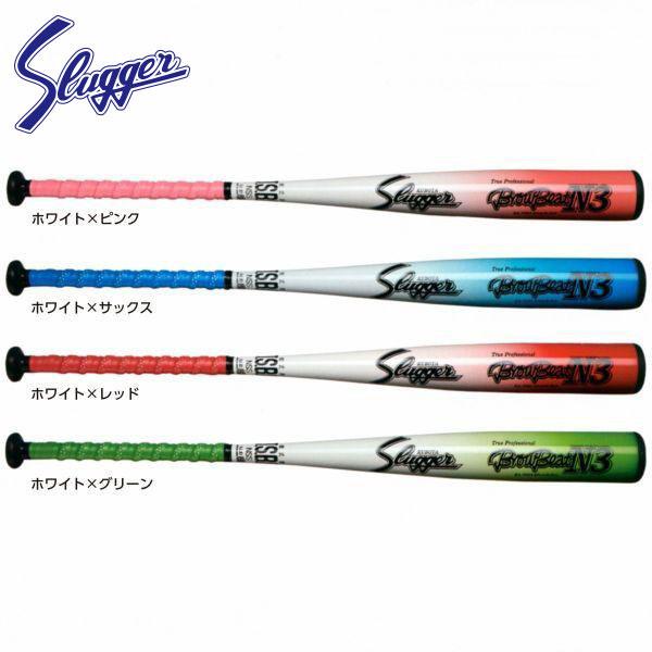 久保田スラッガー 野球 バット 軟式 金属バット BAT-80 BAT-81 ミドルバランス