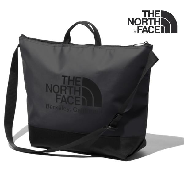 ノースフェイス バッグ BCショルダートート NM81958 ブラック