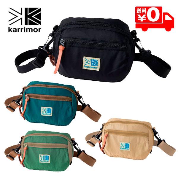 通販 激安 karrimor 期間限定お試し価格 VT pouch 3204ksn カリマー ポーチ 500848 アウトドア バッグ メール便送料無料
