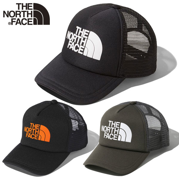 安心の定価販売 THE NORTH 《週末限定タイムセール》 FACE キャップ 男女兼用 3306ksn ロゴメッシュキャップ アウトドア ユニセックス 帽子 NN02045 ノースフェイス