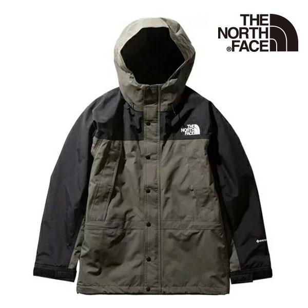THE NORTH FACE ジャケット フード 業界No.1 長袖 スピード対応 全国送料無料 防寒 3210ksn ニュートープ ウェア アウトドア マウンテンライトジャケット ノースフェイス NP11834 メンズ