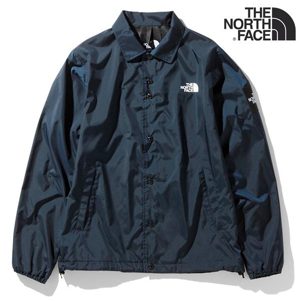 ノースフェイス アウトドア トレーニング ザ コーチジャケット NP22030 アーバンネイビー