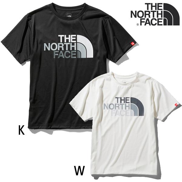 売れ筋ランキング THE NORTH FACE S Colorful Logo アウトドア 祝開店大放出セール開催中 メール便送料無料 ウェア Tee ノースフェイス ショートスリーブカラフルロゴティーNT32037
