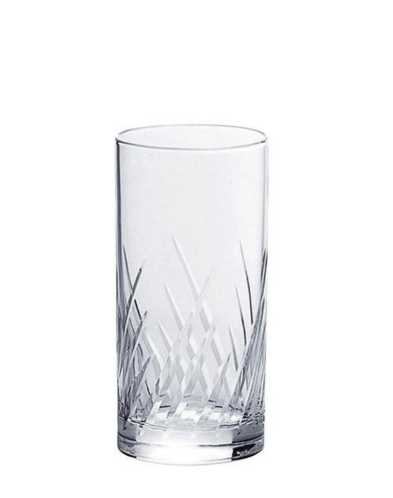 東洋佐々木ガラス トラフHS タンブラー(120個/1ケース)