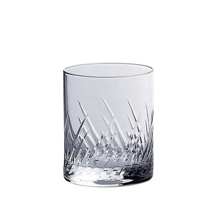 東洋佐々木ガラス トラフHS オンザロック(96個/1ケース)