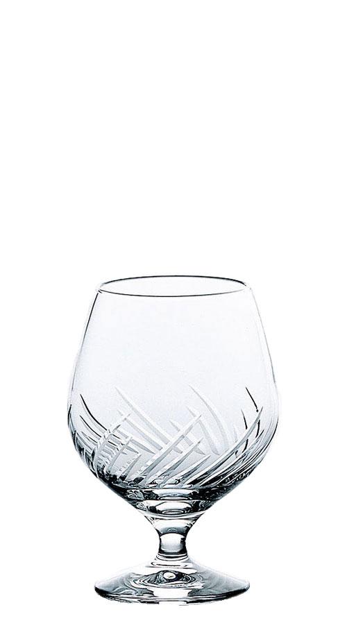 東洋佐々木ガラス トラフHS ブランデー(60個/1ケース)