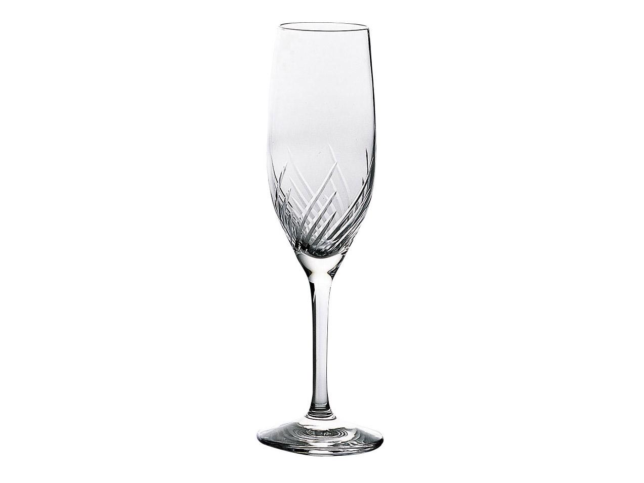東洋佐々木ガラス トラフHS フルートシャンパン(60個/1ケース)