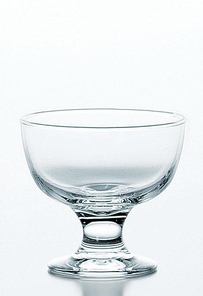 東洋佐々木ガラス プルエースパーラー サンデー(72個/1ケース)