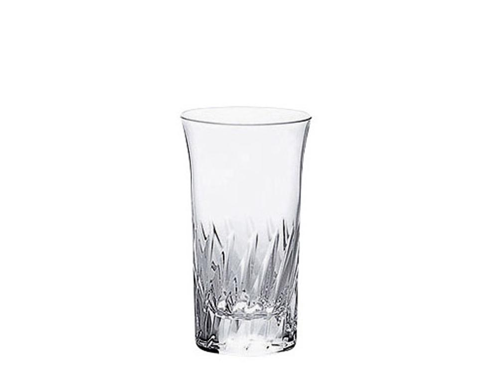 東洋佐々木ガラス ナック・フェザーHS 細5タンブラー(48個/1ケース)