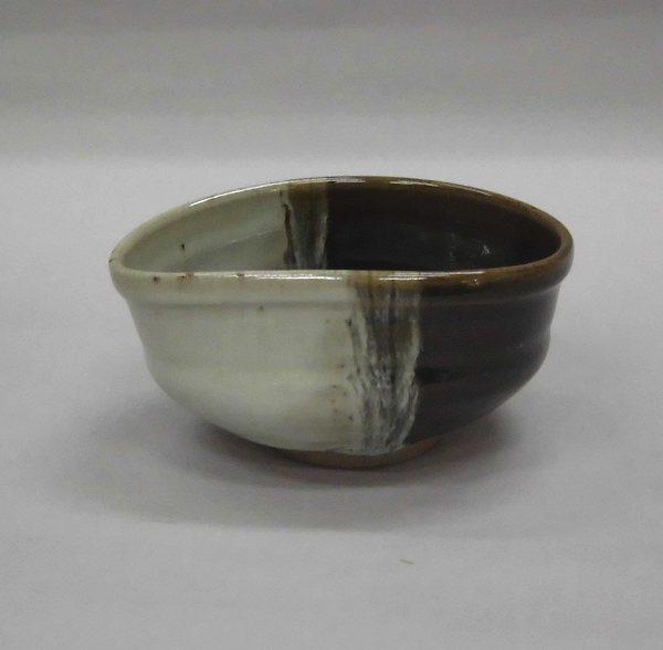 茶碗 朝鮮唐津 沓型