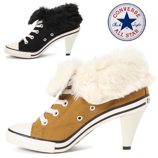 high heel all star converse
