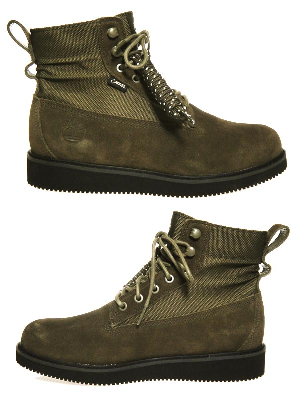 timberland gore tex work boots