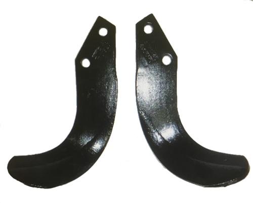 ニプロ ロータリー爪 44本 S15G トラクター爪 耕うん爪