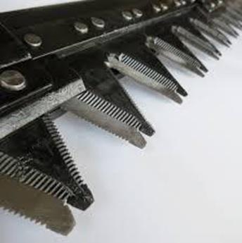 ヤンマーコンバイン刈取刃 CA355 CA365 CA435 CA455 CA465 CA475 CA485 GC440 GC451 M-02-140