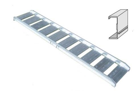 アルミス アルミブリッジ 6尺 ABS180-30-0.5 2本組