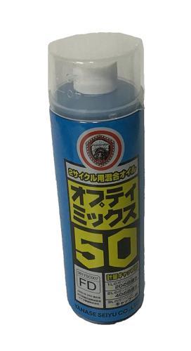 ヤナセ製油 2サイクル用混合オイルFD級 12本組