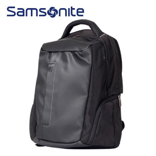 ビジネスリュックサック メンズバッグ SAMSONITE LOCUS サムソナイト ローカス Laptop Backpack V ラップトップバックパック5 Z36*008 ブラック
