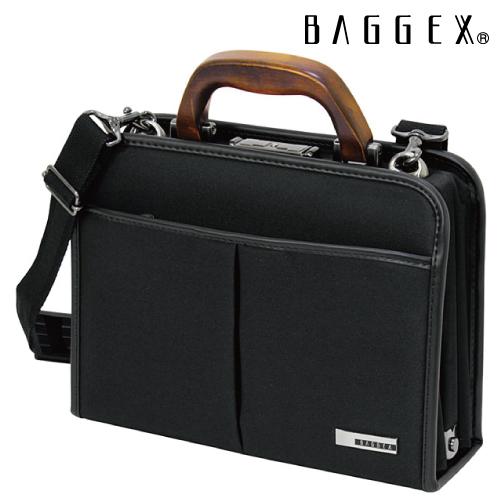ダレスバッグSS BAGGEX バジェックス 旭 アサヒ 2WAYビジネスバッグ No.24-0293 日本製 豊岡製鞄