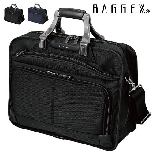 ブリーフケースS BAGGEX バジェックス GRAND グランド No.23-5551