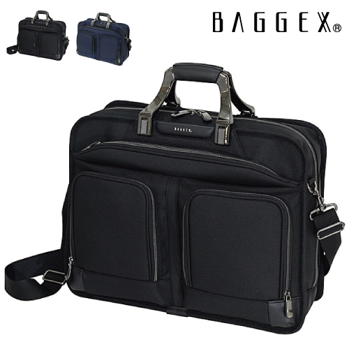 ブリーフケースL BAGGEX バジェックス GRAND グランド No.23-5552