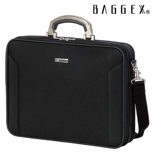 アタッシュケース BAGGEX バジェックス ORIGIN オリジン 2WAYビジネスバッグ No.24-0281 日本製 豊岡製鞄
