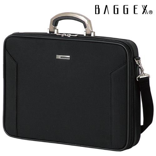 アタッシュケース BAGGEX バジェックス ORIGIN オリジン 2WAYビジネスバッグ No.24-0282 日本製 豊岡製鞄