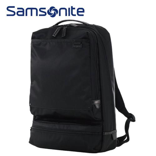 バックパック ビジネスリュックサック SAMSONITE サムソナイト Debonair III デボネア3 R89*09006 ブラック