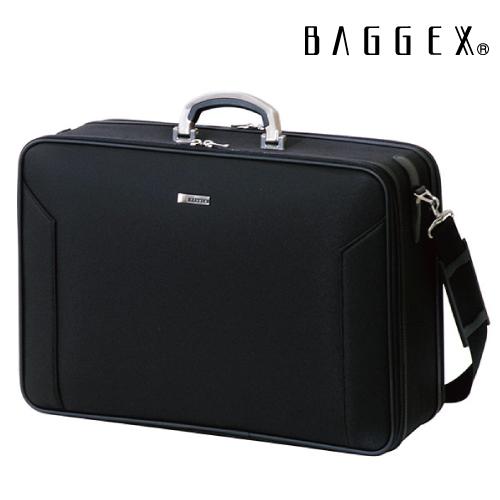 アタッシュケース BAGGEX バジェックス ORIGIN オリジン 2WAYビジネスバッグ サブルーム付き No.24-0311 日本製 豊岡製鞄